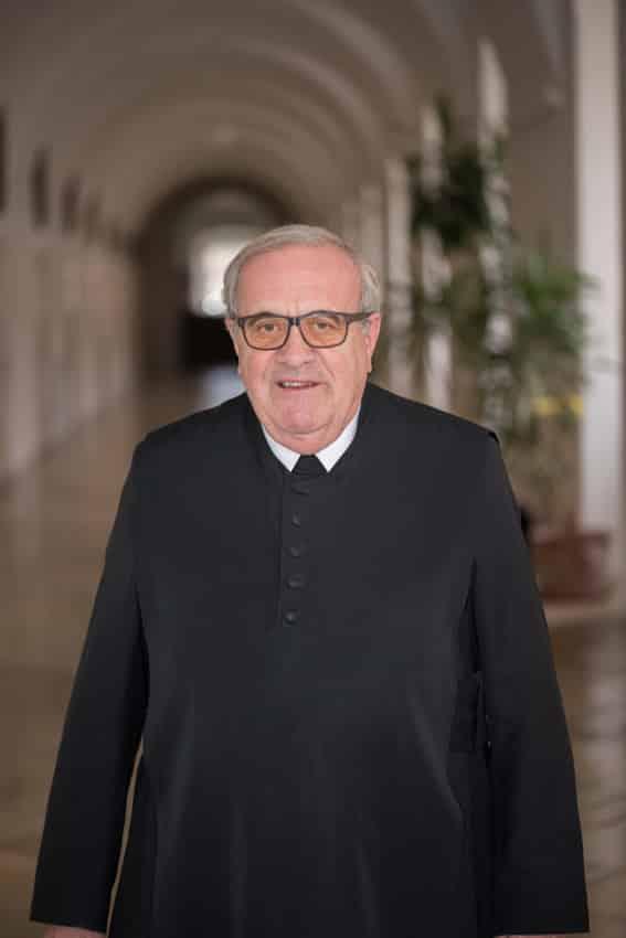 Pater Michael Prinz