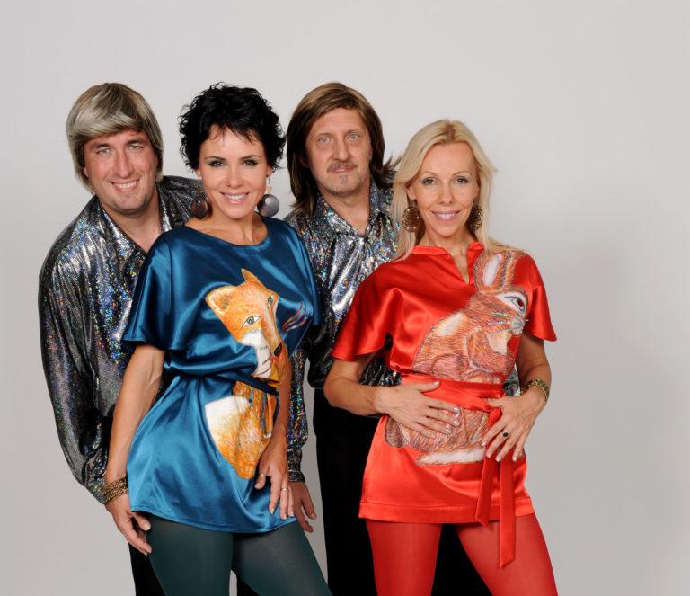 Die große ABBA Tribute Show - ABGESAGT