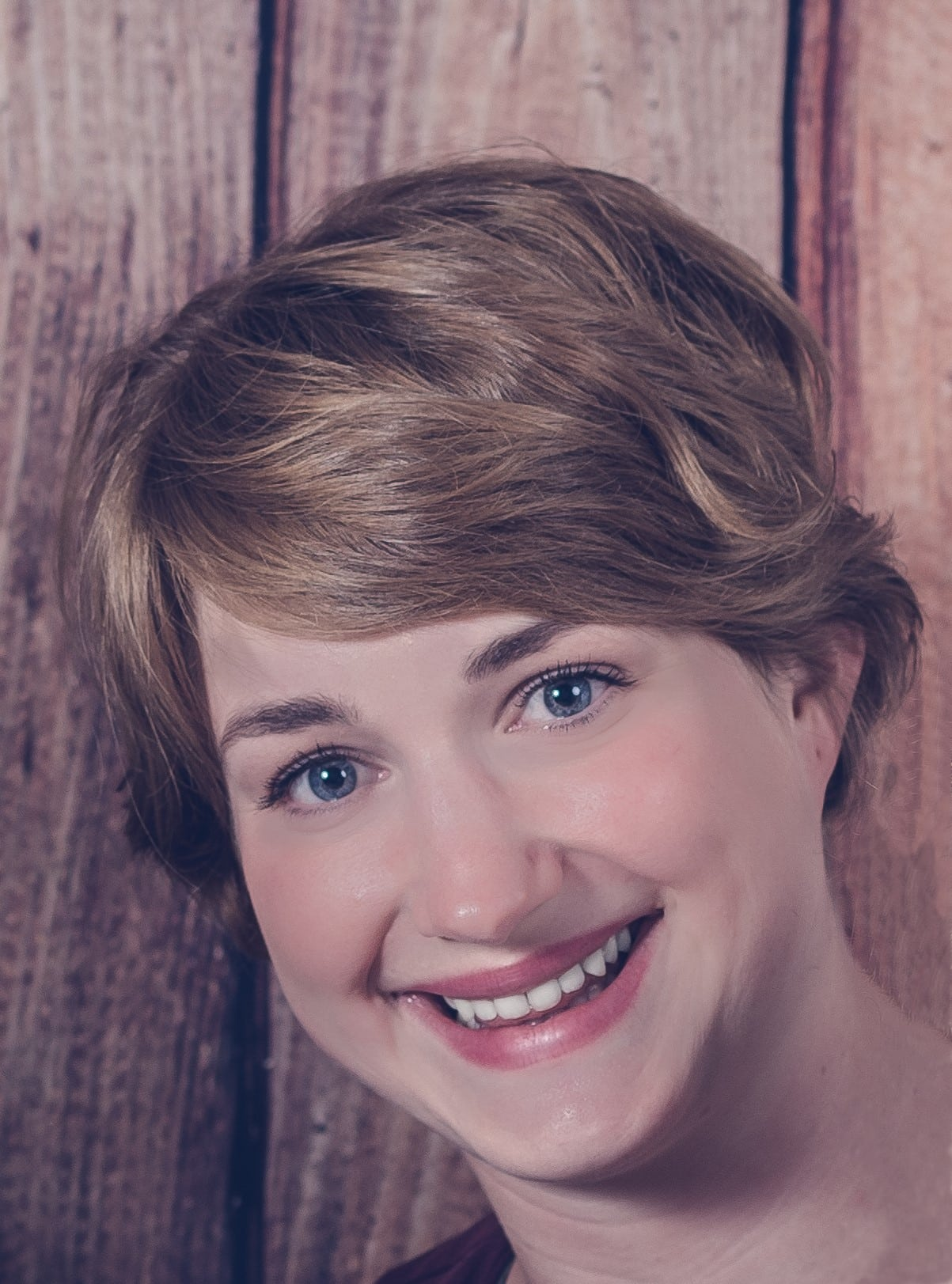 Doris Wagner - Floristin und Biobäuerin