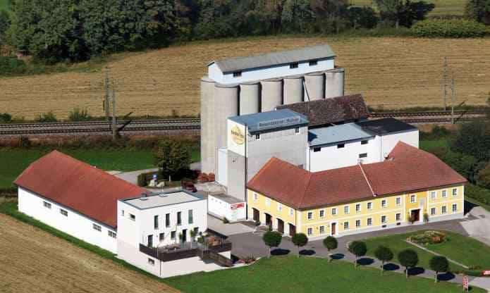 Kombiangebot für Gruppen: Stift Seitenstetten und Rosenfellner Mühle