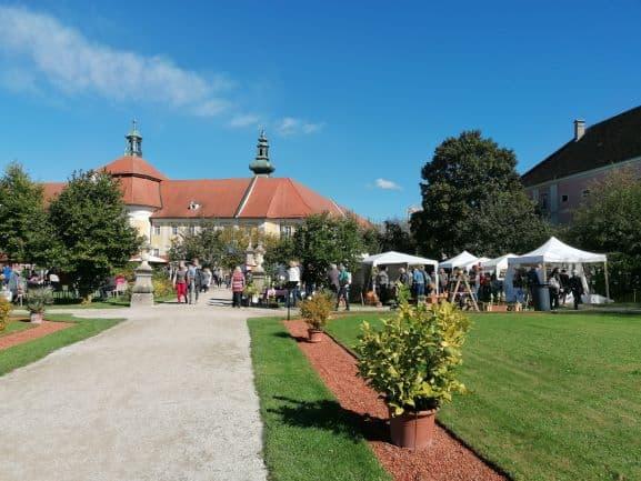 Rückblick Kunsthandwerks- und Herbstpflanzenmarkt